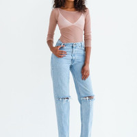 Cut It Out Denim by Sorella