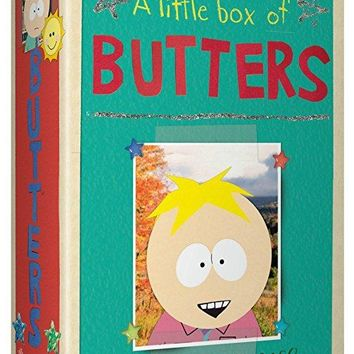 South Park: A Little Box Of Butters