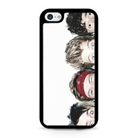 5sos eyes (5 seconds of summer) iPhone 5C Case