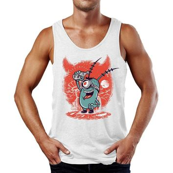 The Minion Stuart Tank Top