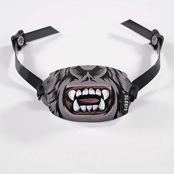 Gorilla Mask Chin Strap Cover