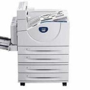 XEROX PHASER 5550/DT - LASER PRINTER - MONOCHROME - LASER - UP TO 50 PPM - 1200