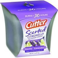 Spectracide - Outdoor Scented Citronella Candle