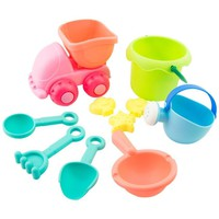 Nice Play water beach toys 10pcs set Beach toys for kids sand water Summer children beach toy