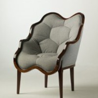 Unique Accent Chairs | Unique Lounge Chair - Opulentitems.com