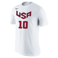 Nike USA Basketball Name and Number