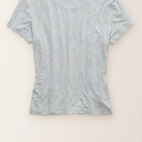 Aerie Women's Supersoft Crop Tee