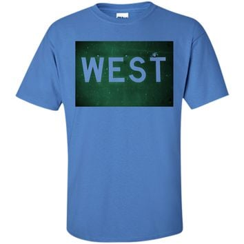 Adorable Western Union 2017 T Shirt
