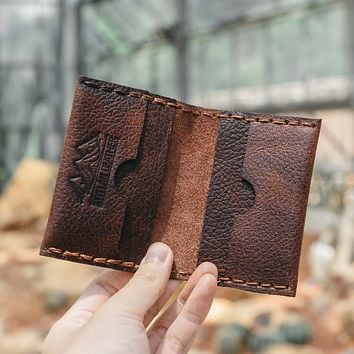Business card wallet | Card Wallet | Slim Wallet