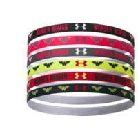 Under Armour Women's Under Armour® Alter Ego Wonder Woman Mini Headbands
