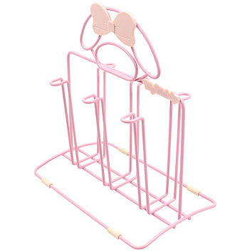 Buy Sanrio My Melody Pink Glass Drying Rack at ARTBOX