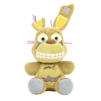 Funko Five Nights At Freddy's Springtrap Plush