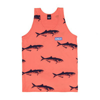 ONLY NY | STORE | Tanks | Bluefish Tank