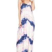Dream Marble Maxi Dress