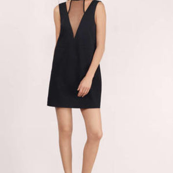 Portland Halter Shift Dress