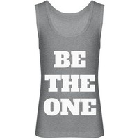 Be the one: Creations Clothing Art