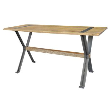 Bassett High Dining Table