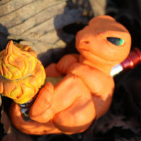 Charmander Pipe from Fuckinintents