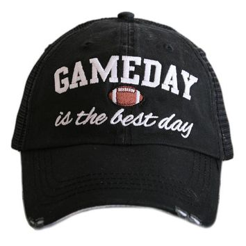 Gameday Trucker Hat