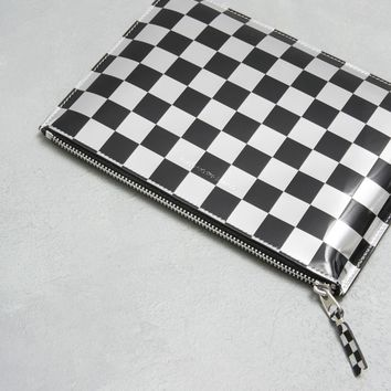 Totokaelo Optical Group Zip Pouch - Comme des Garcons WALLET - Designers - Womens