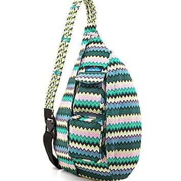 Kavu Rope Bag Messenger Bag | Dillards.com