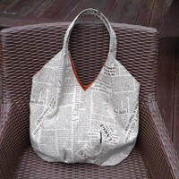 The About Town Tote | Luulla