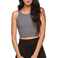 LA Hearts Sweater Knit Tank at PacSun.com