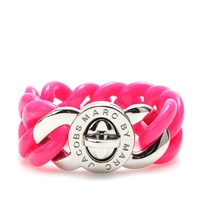 Small Candy Turnlock Bracelet ☆ Marc by Marc Jacobs » mytheresa