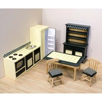 Melissa & Doug Toys - Kitchen Furniture