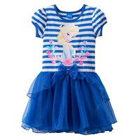 Disney's Frozen Elsa Dress - Girls