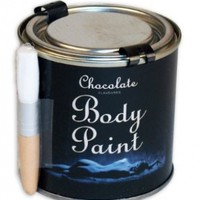 Chocolate Body Paint:Amazon:Home & Kitchen