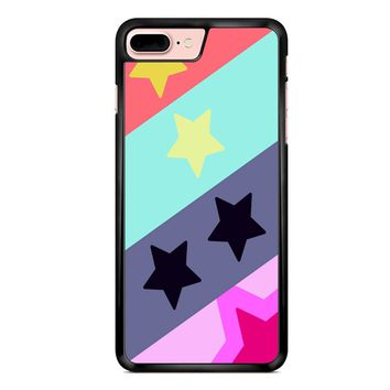 Steven Universe Stars Logo iPhone 7 Plus Case