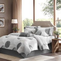Madison Park Essentials Glendale Bed Set|Madison Park Essentials Glendale Bed Set
