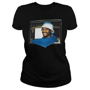 Brockhampton saturation 2 album cover shirt Ladies Tee