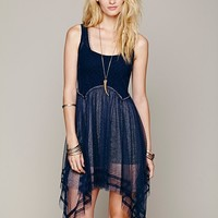 Free People Tea For Two Slip
