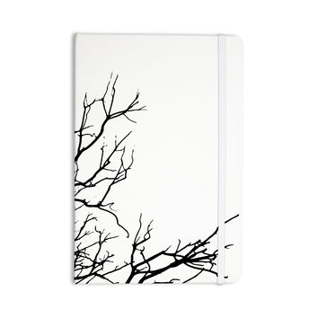 "Skye Zambrana ""Winter"" Everything Notebook"