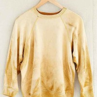 Vintage Bleached-Out Sweatshirt- Assorted One