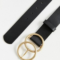 Double O-Ring Belt | Urban Outfitters