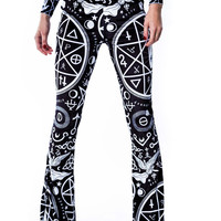 Cult Bell Bottoms [B]