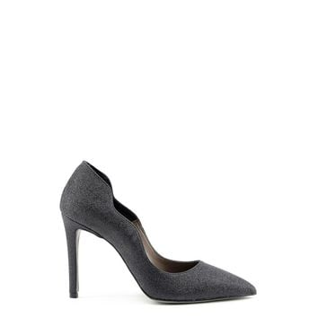 Made in Italia FRANCESCA Sparkling Black Pump