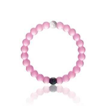 Get a Pink Lokai Bracelet and Support Breast Cancer Research