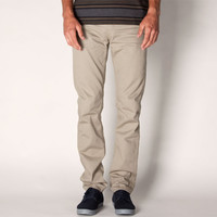 Levi's 511 Mens Slim Twill Pants Sand  In Sizes