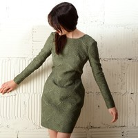 JOINERY - Gaga Dress by Samuji - WOMEN