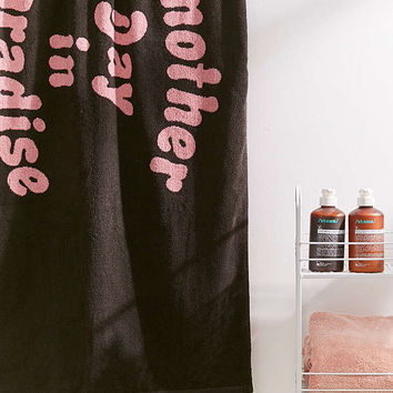 Slowtide Another Day Towel | Urban Outfitters