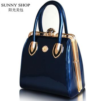 Women Bag Evening Bride Tote Handbags