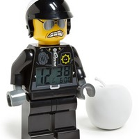 LEGO 'The LEGO Movie - Bad Cop' Alarm Clock