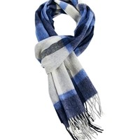 ASOS Lambswool Scarf at asos.com