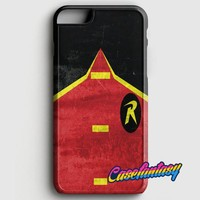 Robin The Boy Wonder iPhone 8 Case | casefantasy