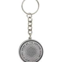 Bring Me The Horizon Sempiternal Key Chain