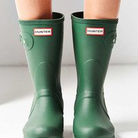 Hunter Original Short Rain Boot - Urban Outfitters
